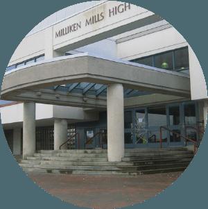 Milliken Mills High School